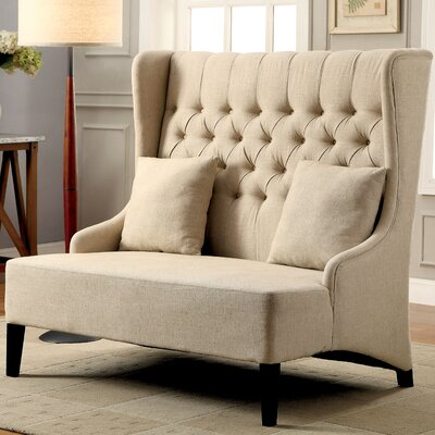 Hokku Designs JEG-CO7358 Tiffany Loveseat