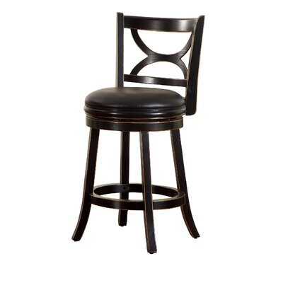 Caramen 25 Swivel Bar Stool