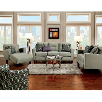 Violette Living Room Collection
