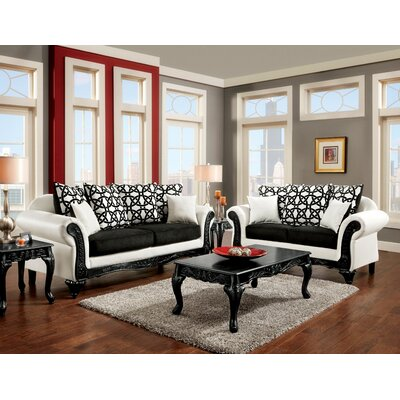 Reylan Configurable Living Room Set