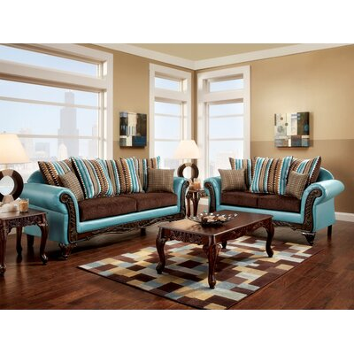 Hokku Designs KUI6461 Rovena Living Room Collection