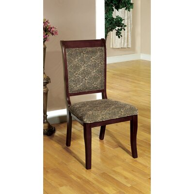 Nikolas Arm Chair