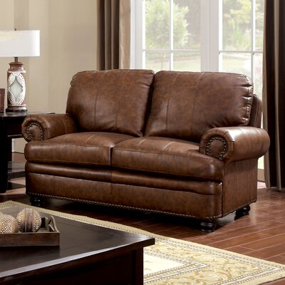 Alamosa Loveseat