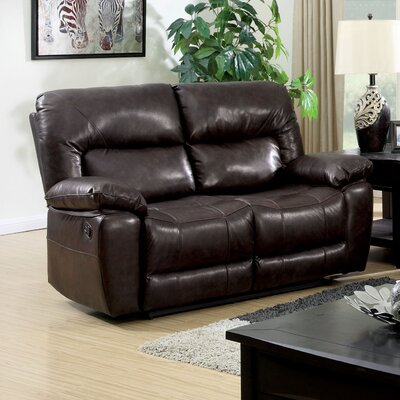 Boone Reclining Loveseat