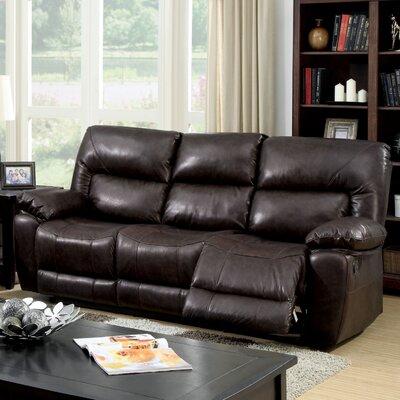 Boone Reclining Sofa