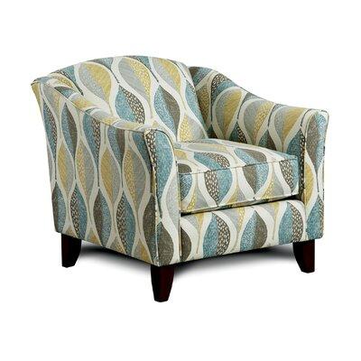 Azula I Upholstered Armchair