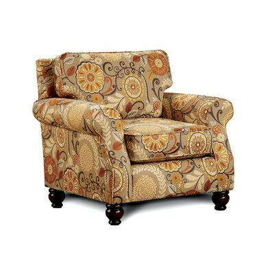 Primavera Transitional Armchair