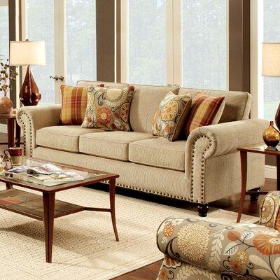 Primavera Transitional Sofa