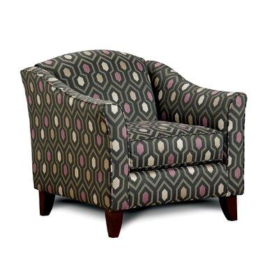 Violette Modern Armchair