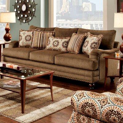 Hokku Designs JEG-9571-TG Darmouth Sofa