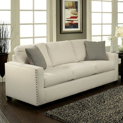 Hokku Designs CDI-USJWJB-JWZ-T Oldfields Cotton Sofa