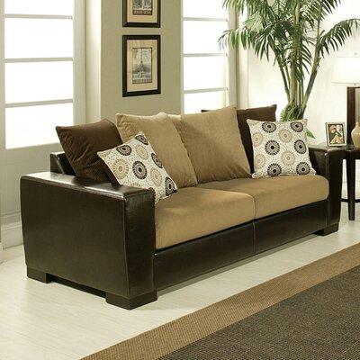 DJJ-FQJD-DGF-T XHX1063 Hokku Designs Darlenne Sleeper Sofa