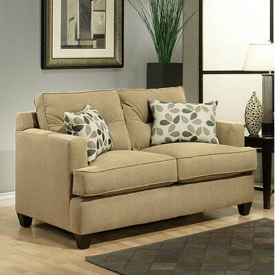 Hokku Designs CDI-BVL-HSZ-M Dawn Loveseat