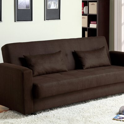 JEG-3915 XHX1020 Hokku Designs Proxi Storage Sleeper Sofa