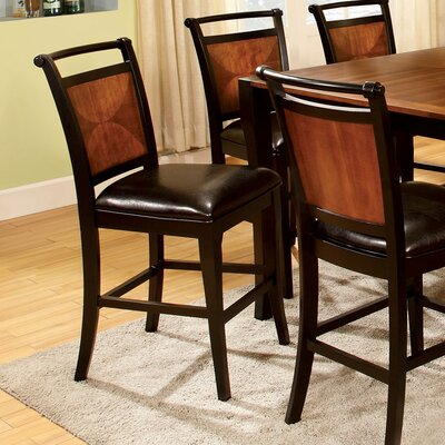 Exquisite 7 Piece Counter Height Dining Set