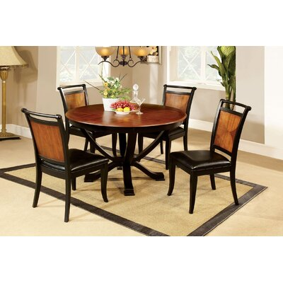 Exquisite 7 Piece Dining Set