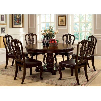 Eleanora 7 Piece Dining Set