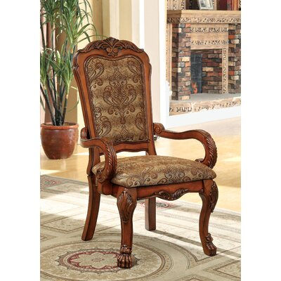 Evangeline Arm Chair