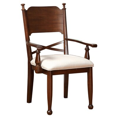 New England Arm Chair