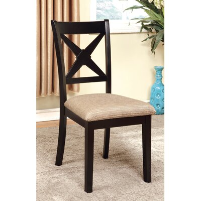 Argoyle Side Chair