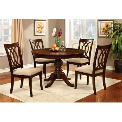 Freeport Wood Dining Table