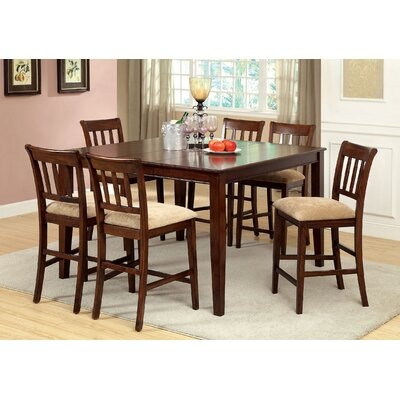 Telmore Counter Height Dining Table