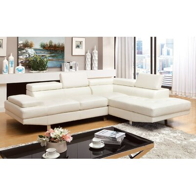 Dymitri Reclining Sectional