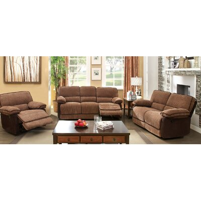 Denitze Configurable Living Room Set