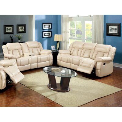 Carlmane Configurable Living Room Set