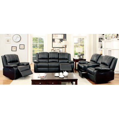Jerriste Configurable Living Room Set