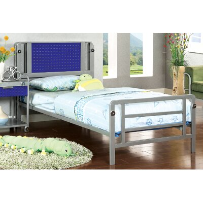 Boltor Panel Bed Size: Full
