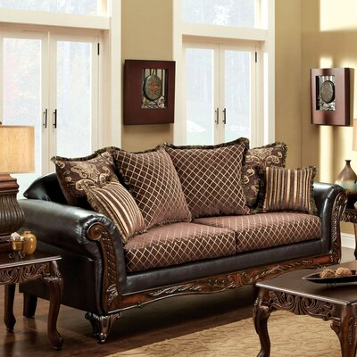 Hokku Designs IDF-7635-SF Constantine Ornate Living Room Collection