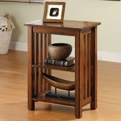 Valencia End Table