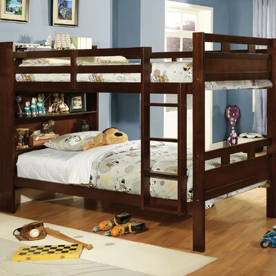 SeaRidge Twin Bunk Bed