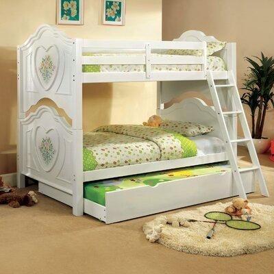 Sydney Twin Bunk Bed