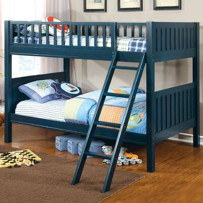 Oceania Twin Bunk Bed