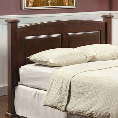 Smithson Wood Headboard Size: Full