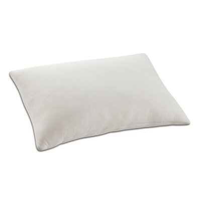 Lotus Wide Memory Foam Pillow