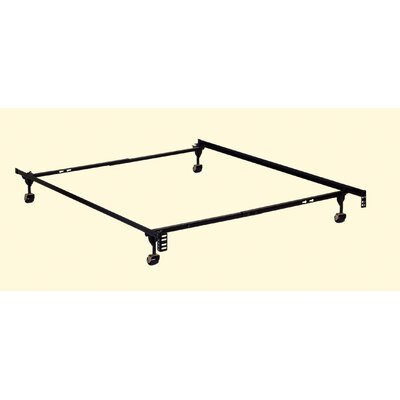 Bed Frame Size: Twin / Full