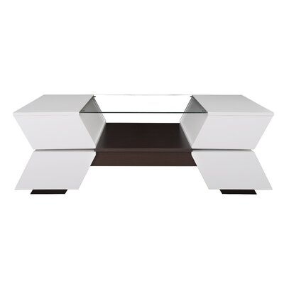 Adamski Coffee Table