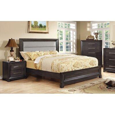 Payton Panel Bed