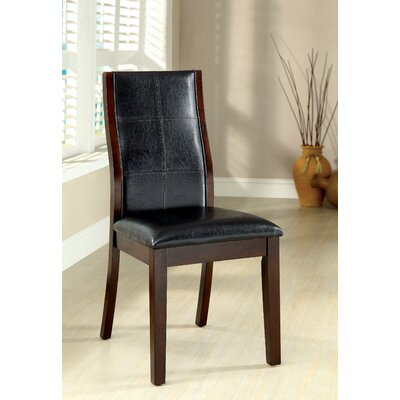 Leo Minor Side Chair