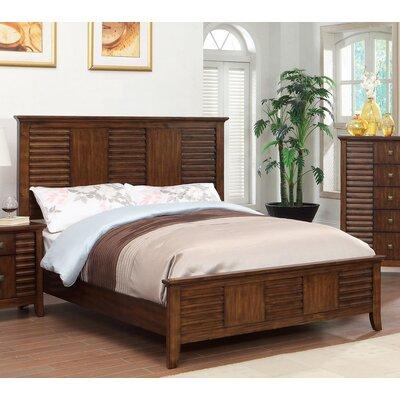 Platform Bed Size: Queen