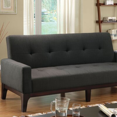 Callisto Fabric Sleeper Sofa