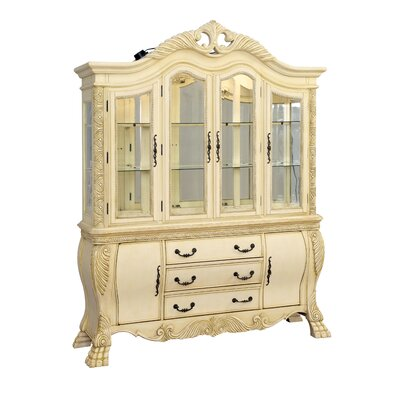 Dolores China Cabinet