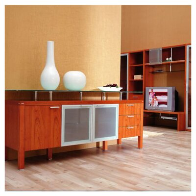 Lucan Buffet Color: Cherry