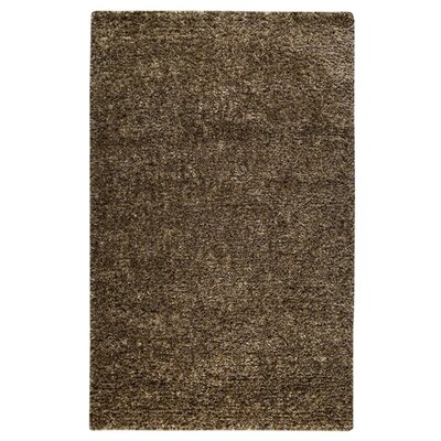 Beverly Beige/Brown Area Rug Rug Size: 5 x 8