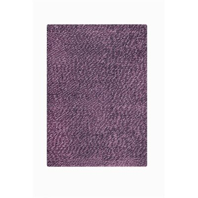 Laurice Lilac Area Rug Rug Size: 5 x 8