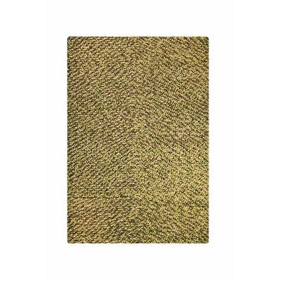 Laurice Olive Area Rug Rug Size: 5 x 8