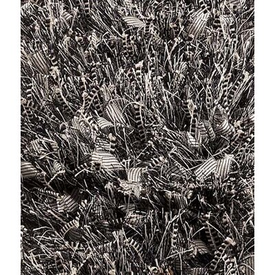 Cabra Licorice Area Rug Rug Size: 52 x 76